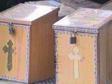 Засудили зловмисника, що обікрав декілька церков, фото-1