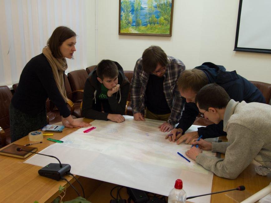 Житомир увійшов до шестірки міст, які отримають безкоштовні консультації з розробки веломережі (фото) - фото 1