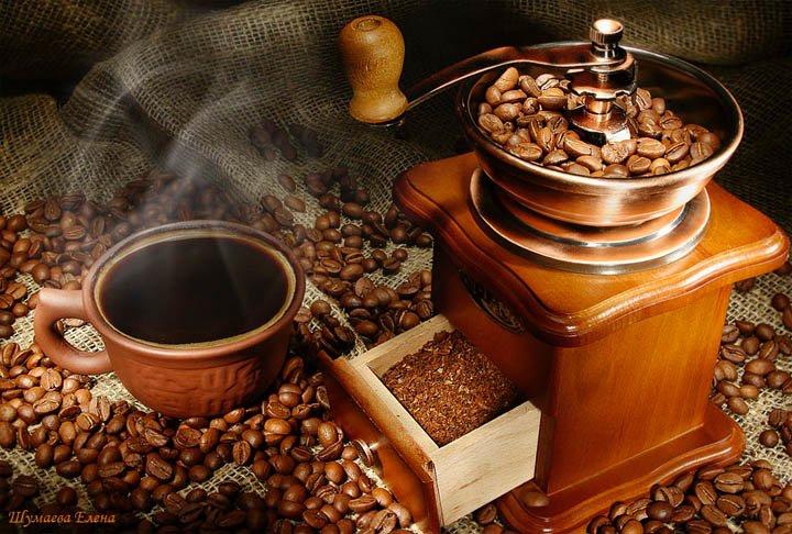 Итальянский кофе (фото) - фото 1