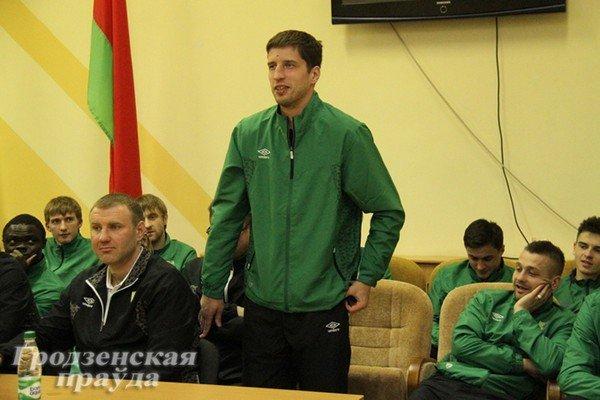 Средняя зарплата гродненских футболистов из «Немана» не превысит 6,5 млн. рублей (фото) - фото 2