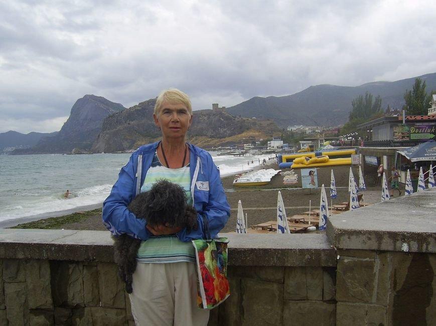 В Запорожье ищут пропавшую женщину, фото-1