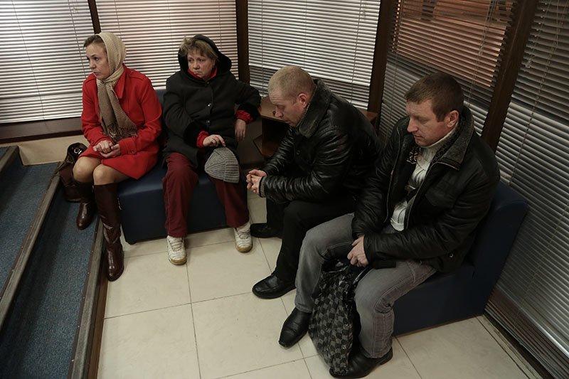 В Белгороде жильцы нерасселённого дома под снос по улице Победы прекратили голодовку, фото-1