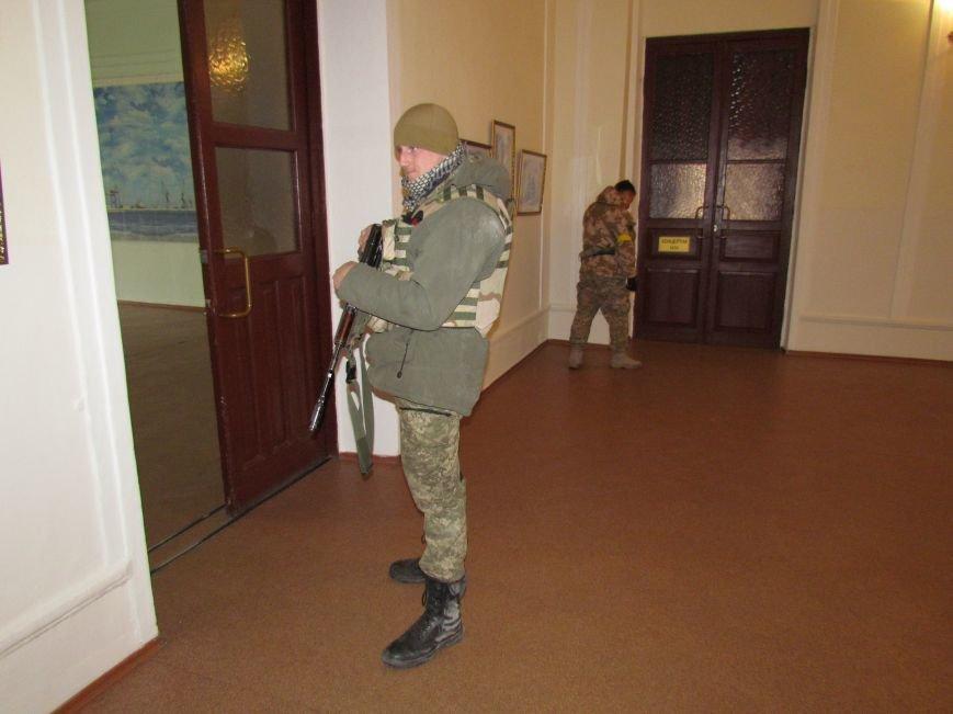 Руководитель подразделения «Правого сектора» готов стать мэром Мариуполя (ФОТОРЕПОРТАЖ), фото-2