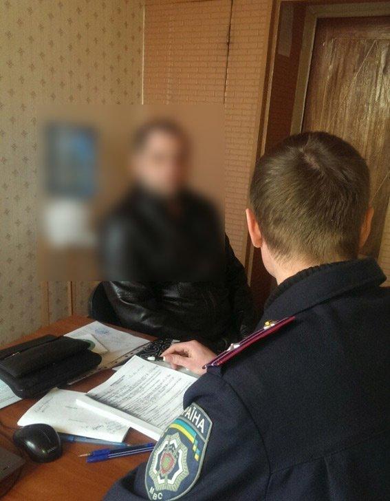 Милиция задержала еще одного участника штурма Харьковской обладминистрации (ФОТО) (фото) - фото 1