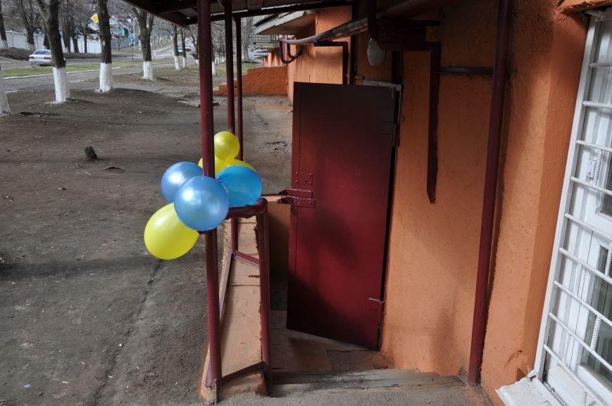 В Краматорске возобновил работу протезный участок, фото-7