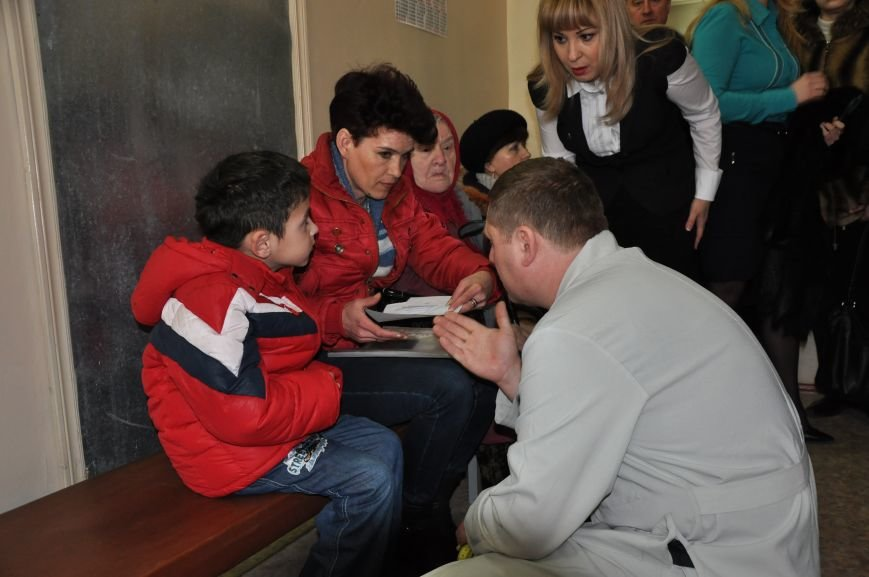 В Краматорске возобновил работу протезный участок, фото-5