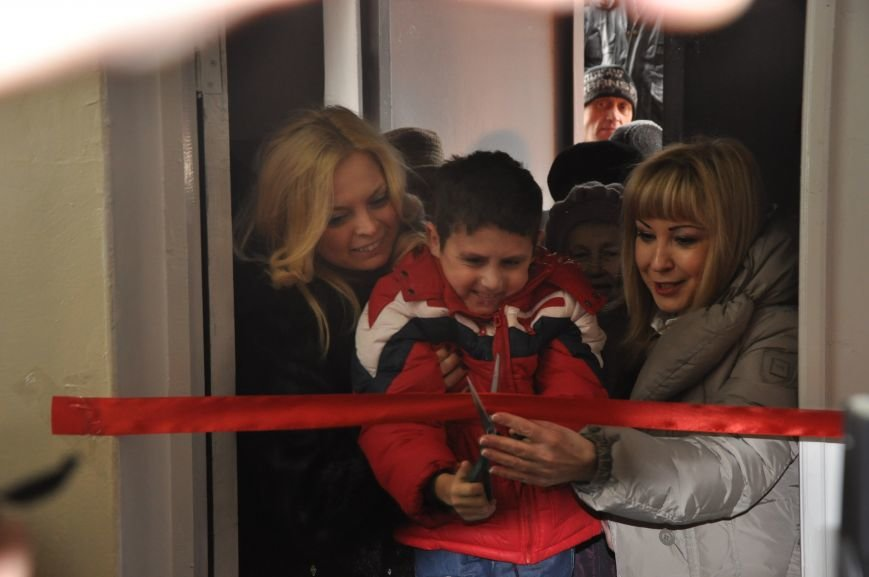 В Краматорске возобновил работу протезный участок, фото-2