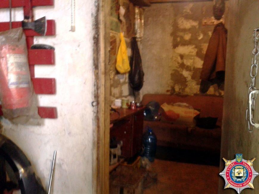 У жителя Артемовского района выявили боеприпасы (ФОТО), фото-2