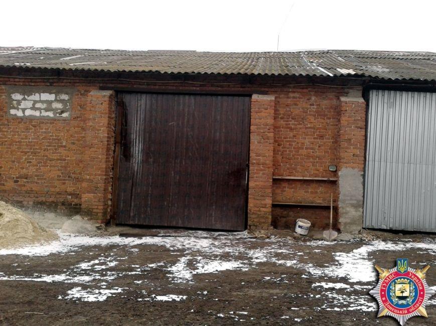 У жителя Артемовского района выявили боеприпасы (ФОТО), фото-1