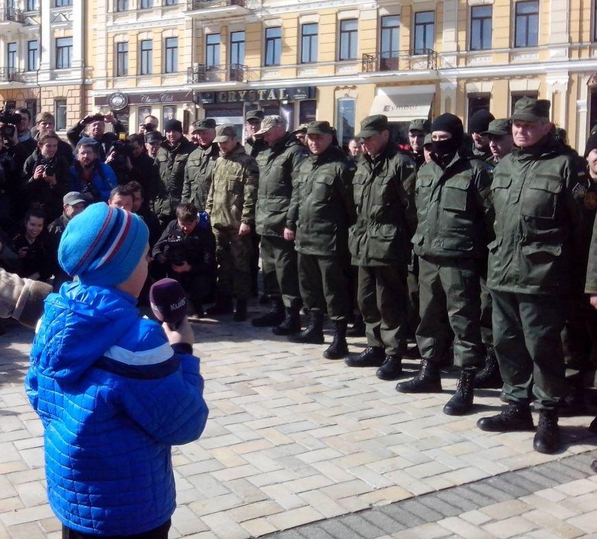 Для защиты Мариуполя в Широкино стягиваются дополнительные силы «Донбасса» (ФОТО+ВИДЕО), фото-2