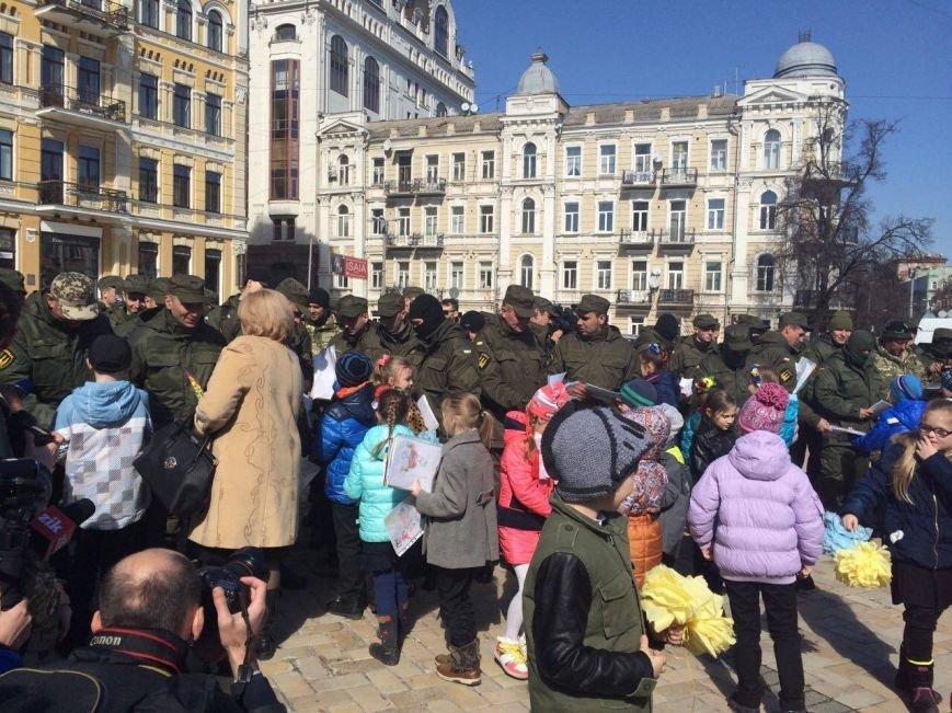Для защиты Мариуполя в Широкино стягиваются дополнительные силы «Донбасса» (ФОТО+ВИДЕО), фото-3
