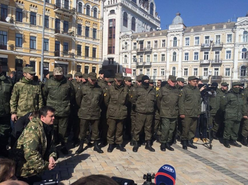 Для защиты Мариуполя в Широкино стягиваются дополнительные силы «Донбасса» (ФОТО+ВИДЕО), фото-4