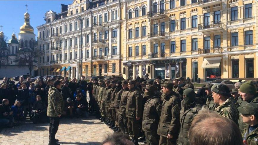 Для защиты Мариуполя в Широкино стягиваются дополнительные силы «Донбасса» (ФОТО+ВИДЕО), фото-1