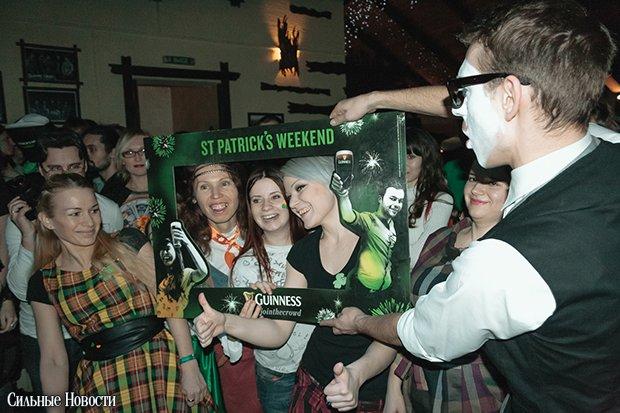 St Patrick Day (23 из 90) копия