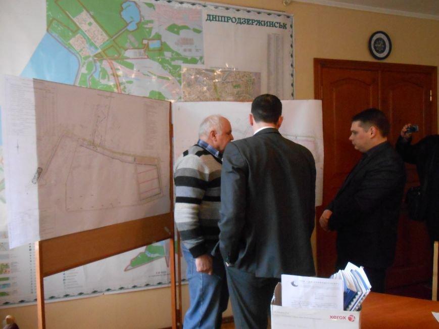 В Днепродзержинске свалку заменят специально оборудованным полигоном (фото) - фото 3