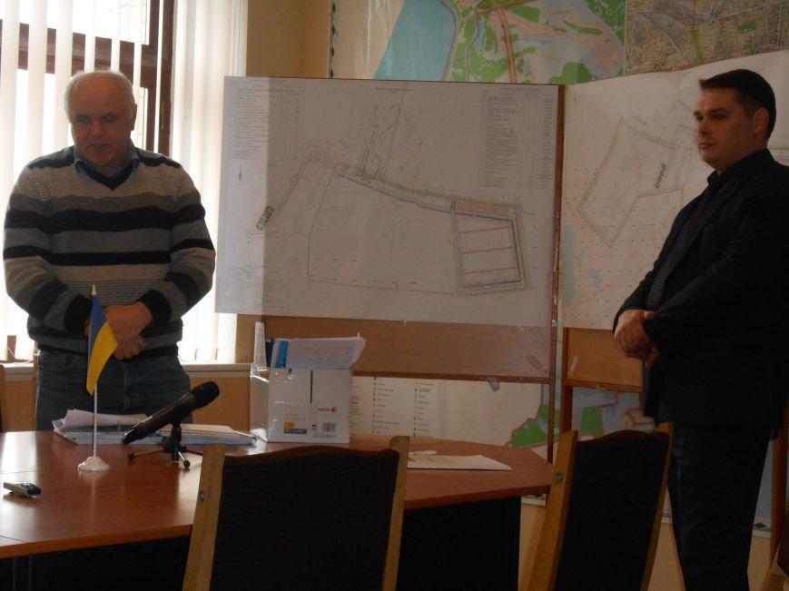 В Днепродзержинске свалку заменят специально оборудованным полигоном (фото) - фото 1