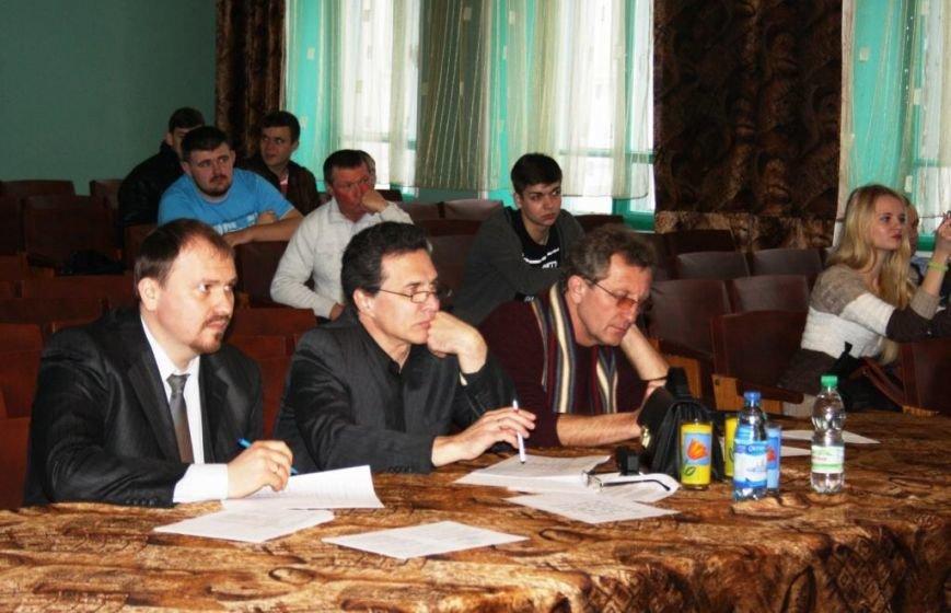 Юные кременчугские музыканты - лучшие в области и Украине! (фото) - фото 1