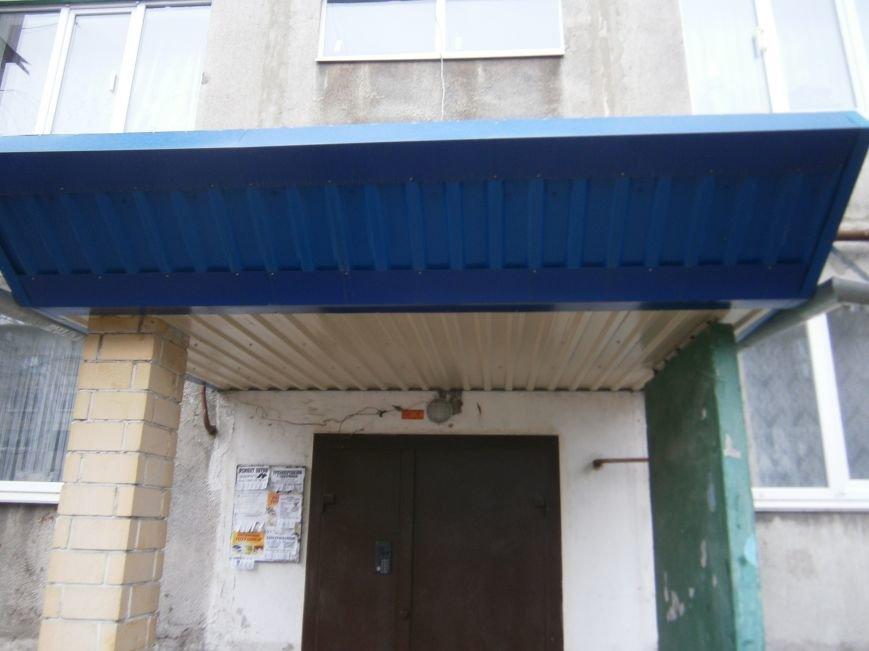 Димитровские ОСМД становятся примером благоустроенности и порядка (фото) - фото 7