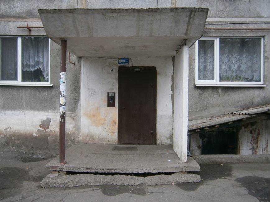 Димитровские ОСМД становятся примером благоустроенности и порядка (фото) - фото 13