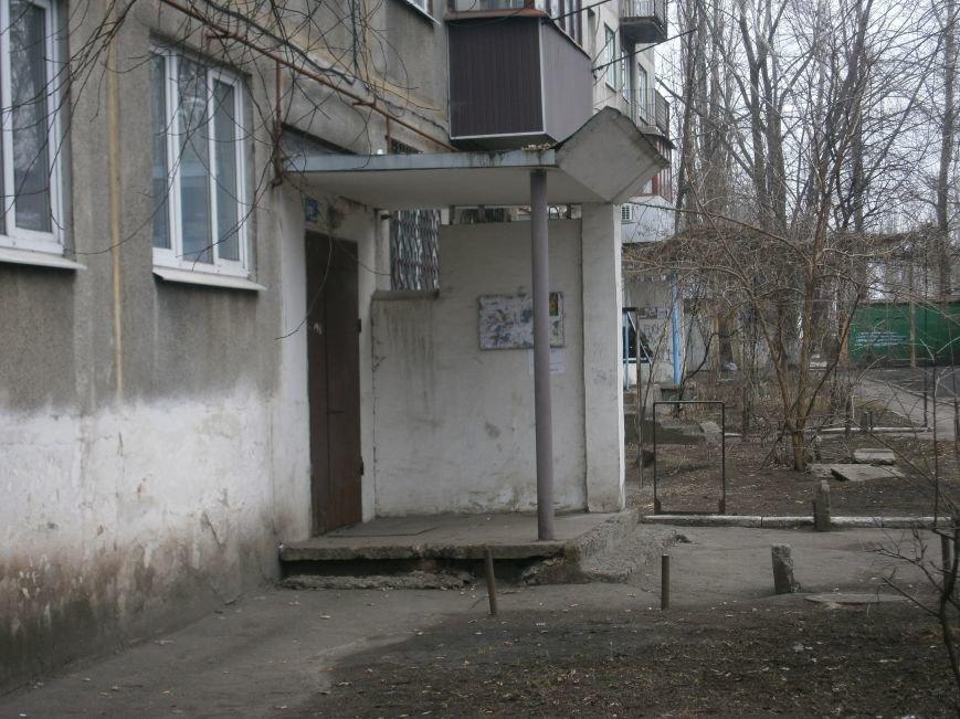 Димитровские ОСМД становятся примером благоустроенности и порядка (фото) - фото 12