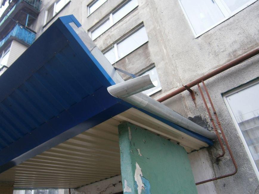 Димитровские ОСМД становятся примером благоустроенности и порядка (фото) - фото 6