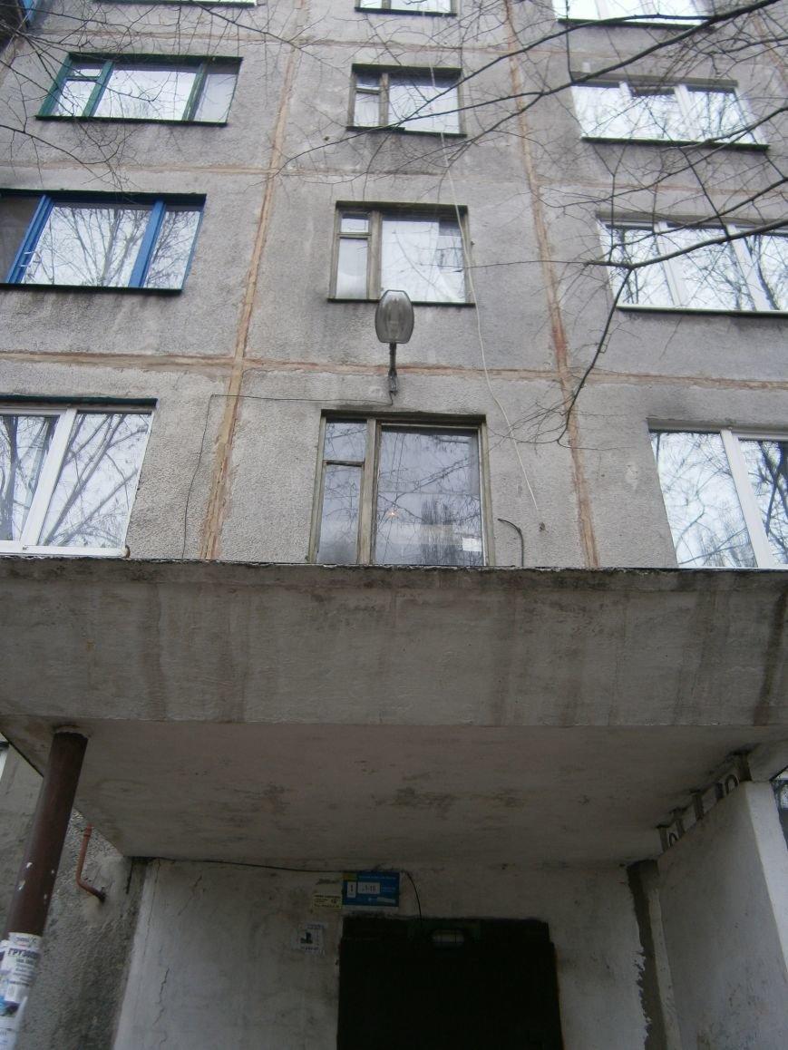 Димитровские ОСМД становятся примером благоустроенности и порядка (фото) - фото 14