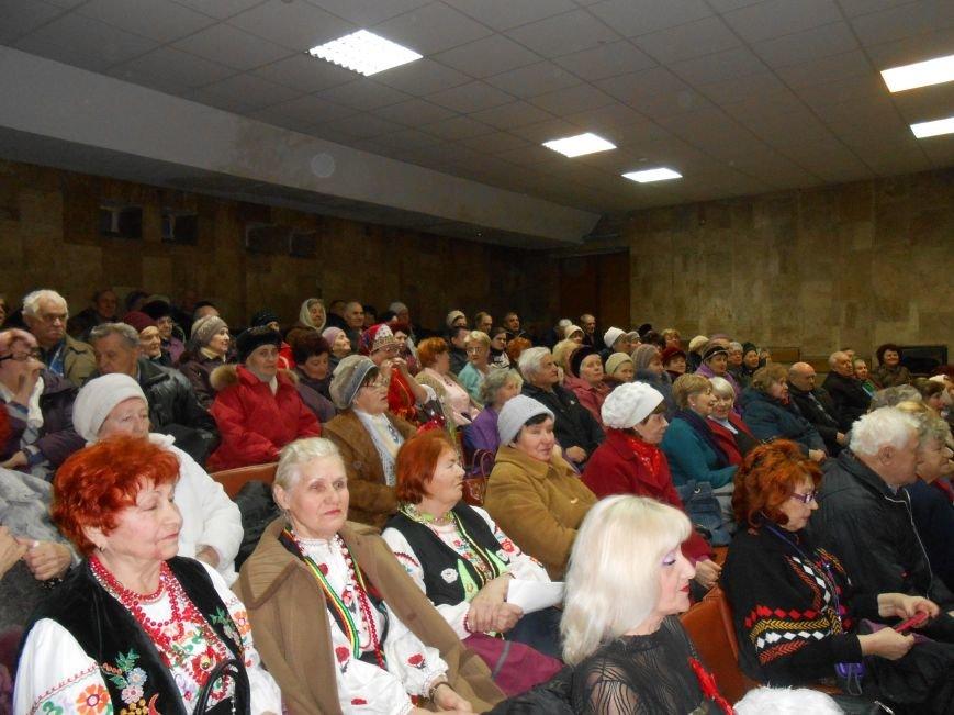 В Днепродзержинском историческом музее прошли весенние посиделки (фото) - фото 3