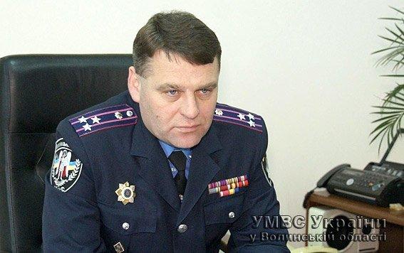 Волинські міліціонери затримали звідника (ФОТО, ВІДЕО) (фото) - фото 1
