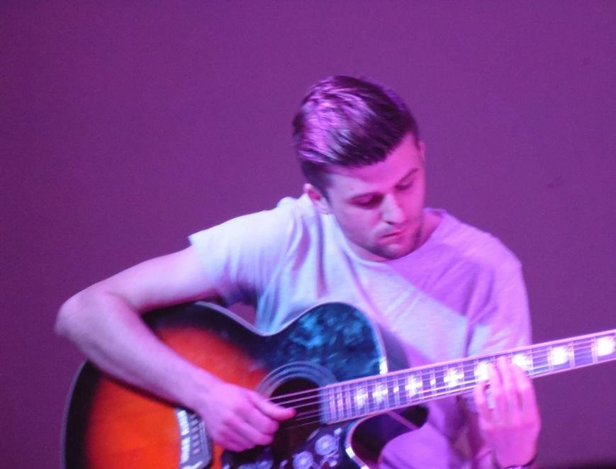 В Днепропетровске прошел акустический концерт музыкантов из Луцка, фото-2