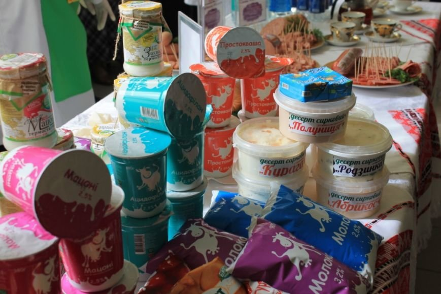 «Азов продукт» предостерегает: в Мариуполе фальсифицируют молочную продукцию (фото) - фото 1