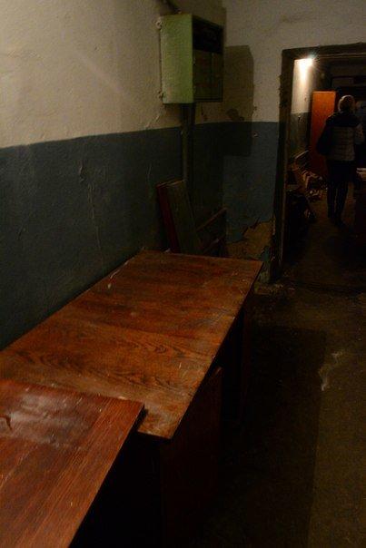 Краматорские активисты проверили состояние бомбоубежищ (ФОТО), фото-8