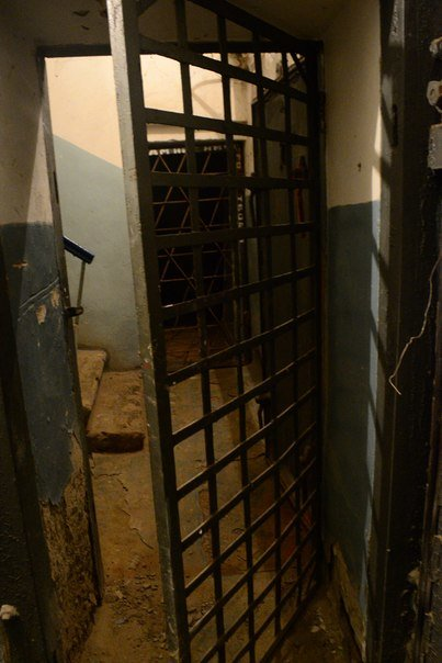 Краматорские активисты проверили состояние бомбоубежищ (ФОТО), фото-9