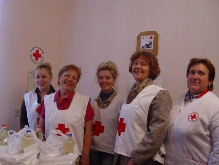 Туберкульоз допомагає подолати організація Червоного Хреста (фото) - фото 1