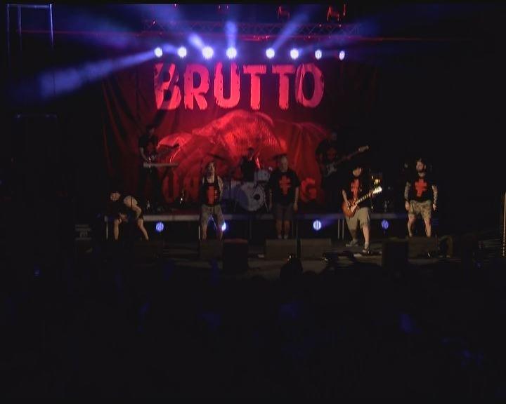 В Сумах впервые выступила группа BRUTTO (ФОТО), фото-4