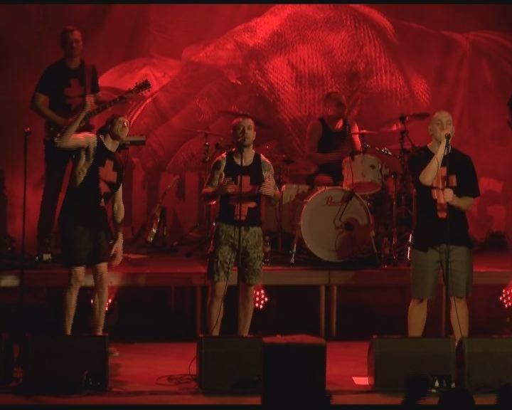 В Сумах впервые выступила группа BRUTTO (ФОТО), фото-9