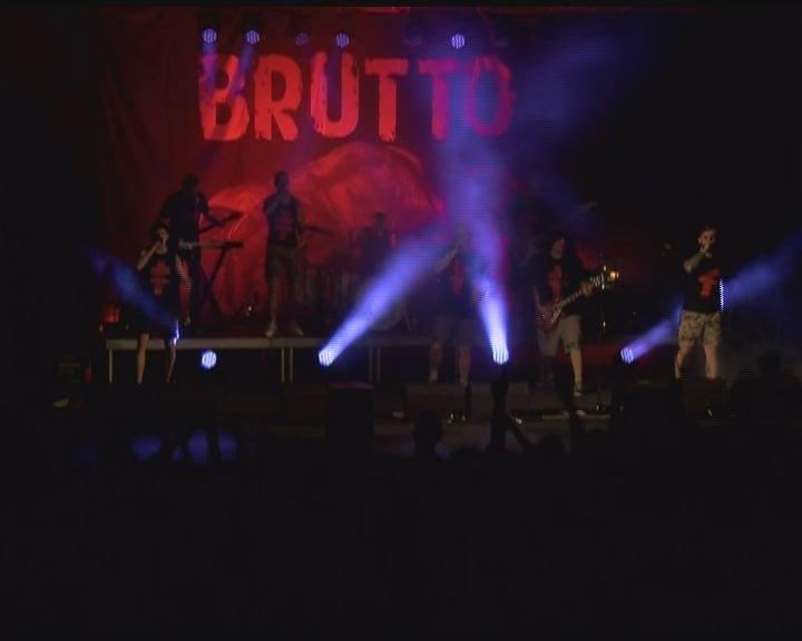 В Сумах впервые выступила группа BRUTTO (ФОТО), фото-2