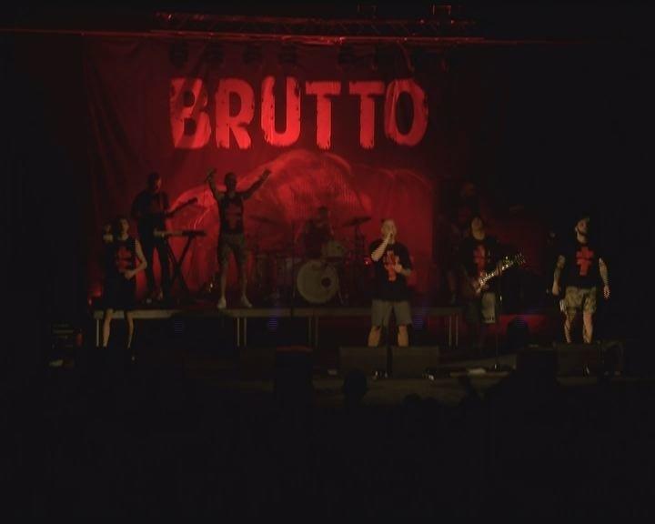 В Сумах впервые выступила группа BRUTTO (ФОТО), фото-1
