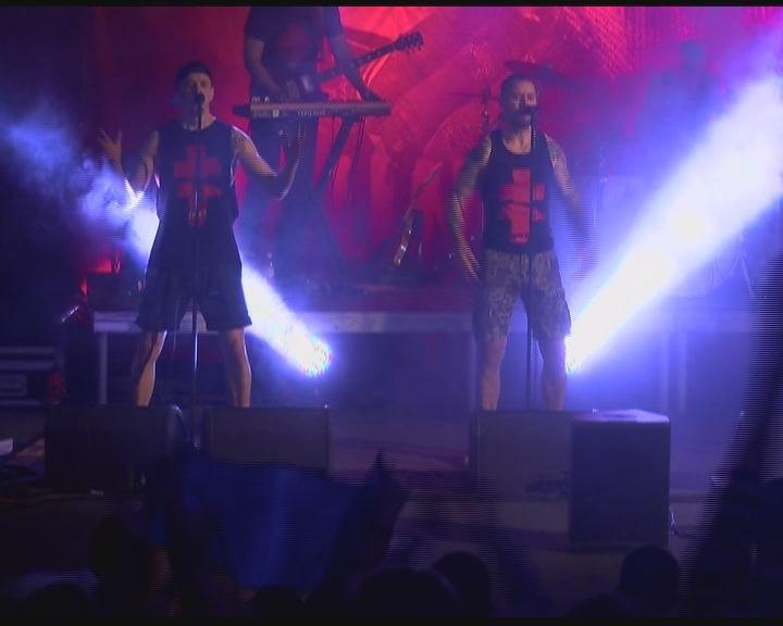 В Сумах впервые выступила группа BRUTTO (ФОТО), фото-7
