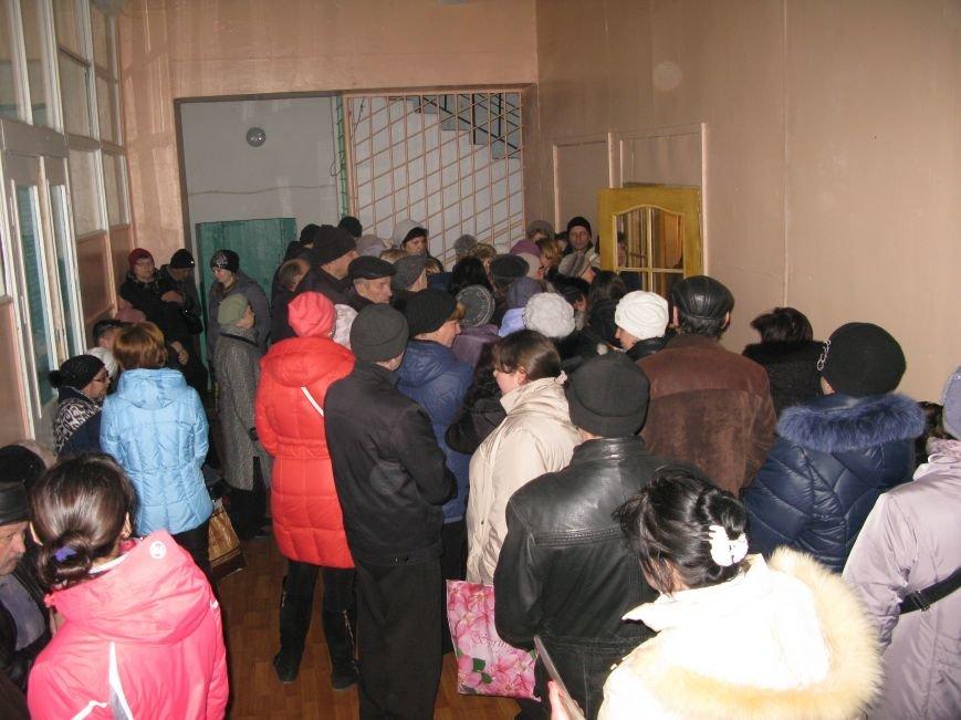 В Димитрове переселенцы получили гуманитарную помощь от МК Красного Креста (ФОТОРЕПОРТАЖ), фото-15