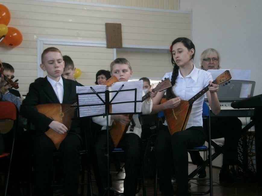 В Димитрове прошел концерт музыкальной школы в рамках благотворительной акции (ФОТО) (фото) - фото 6