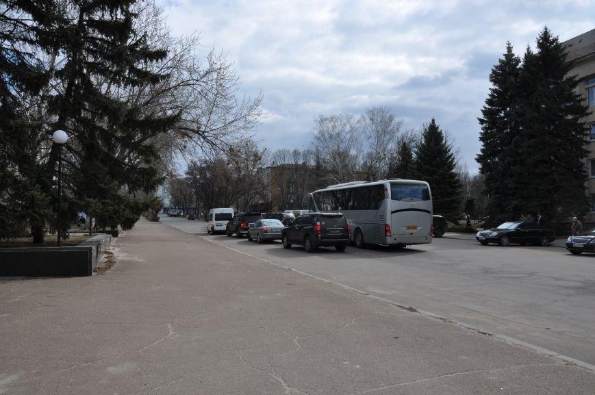 В Краматорске ожидают приезда министра (ОБНОВЛЕНО), фото-7
