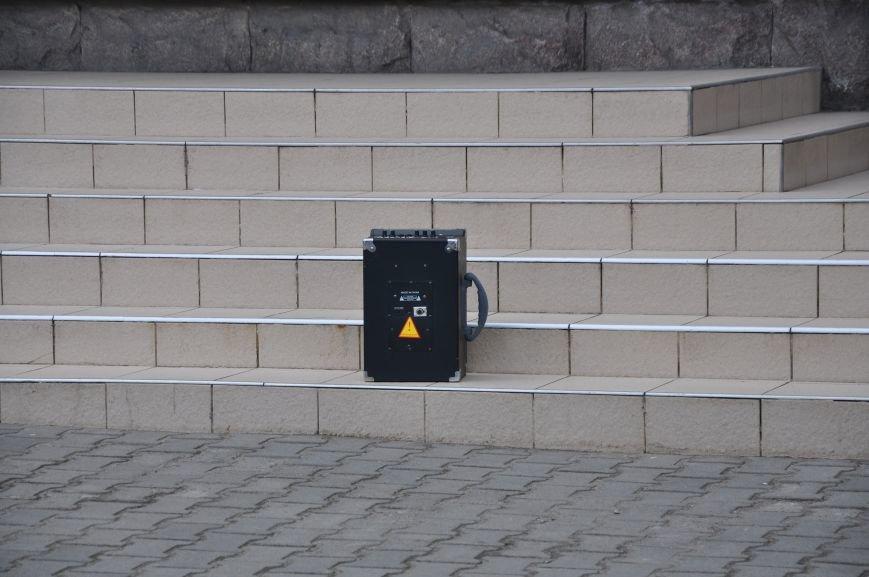 В Краматорске ожидают приезда министра (ОБНОВЛЕНО), фото-8