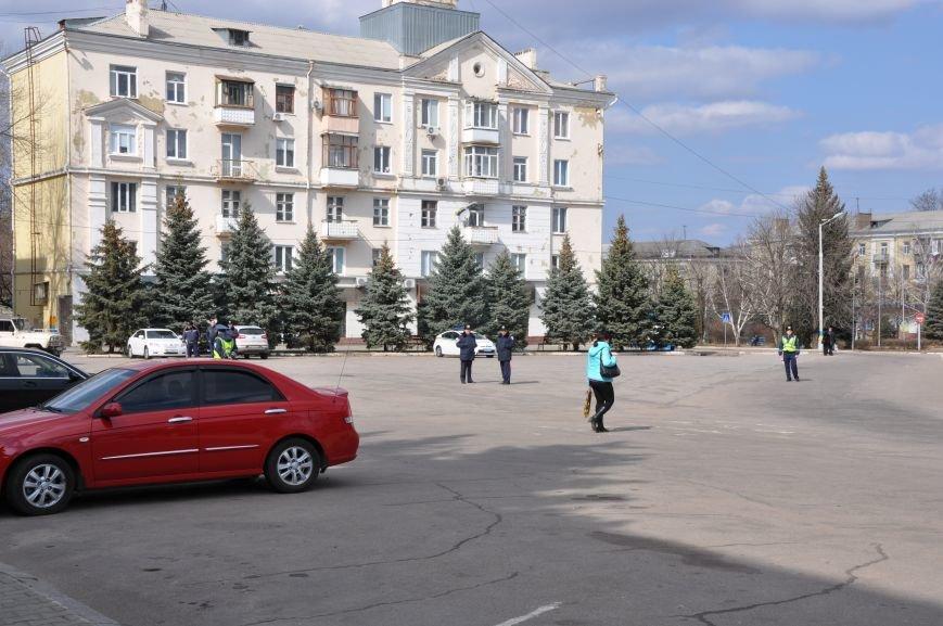 В Краматорске ожидают приезда министра (ОБНОВЛЕНО), фото-5
