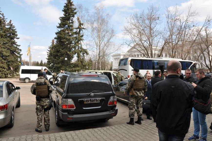 В Краматорске ожидают приезда министра (ОБНОВЛЕНО), фото-3
