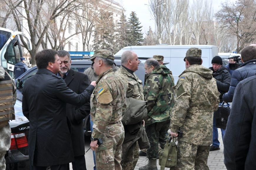 В Краматорске ожидают приезда министра (ОБНОВЛЕНО), фото-4