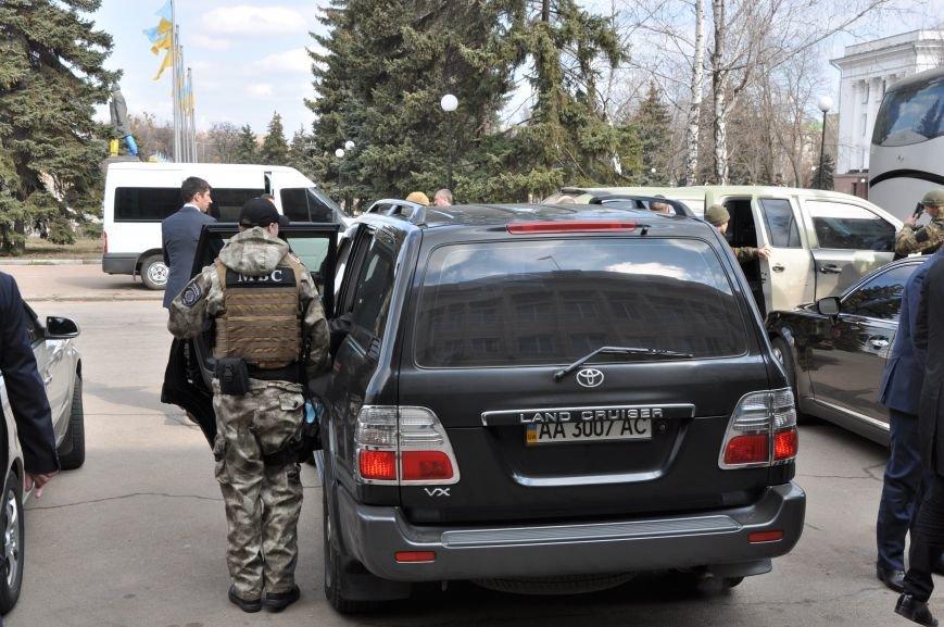 В Краматорске ожидают приезда министра (ОБНОВЛЕНО), фото-2