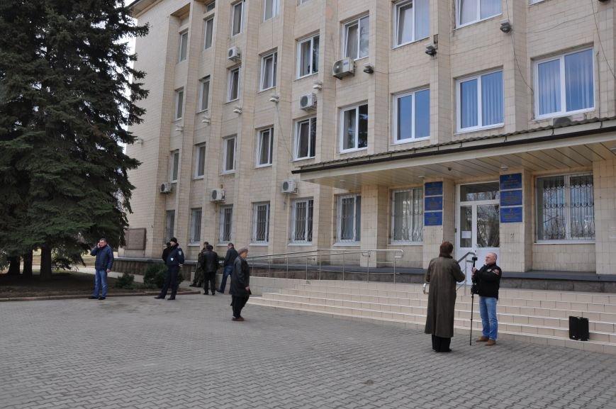 В Краматорске ожидают приезда министра (ОБНОВЛЕНО), фото-6