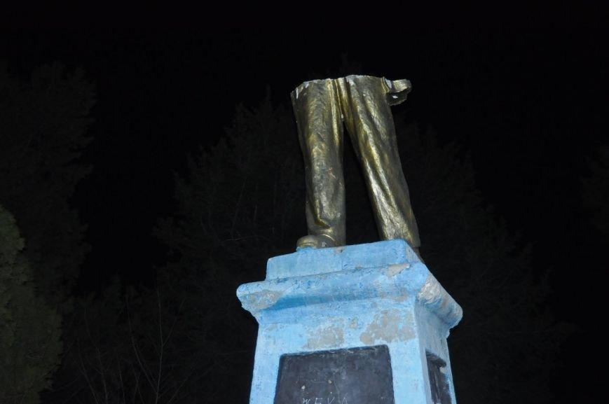 Молочанськ. Токмацький район (3)