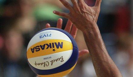 Зимовий чемпіонат України з пляжного волейболу серед юнаків 17 років приніс і золото, і бронзу (фото) - фото 2