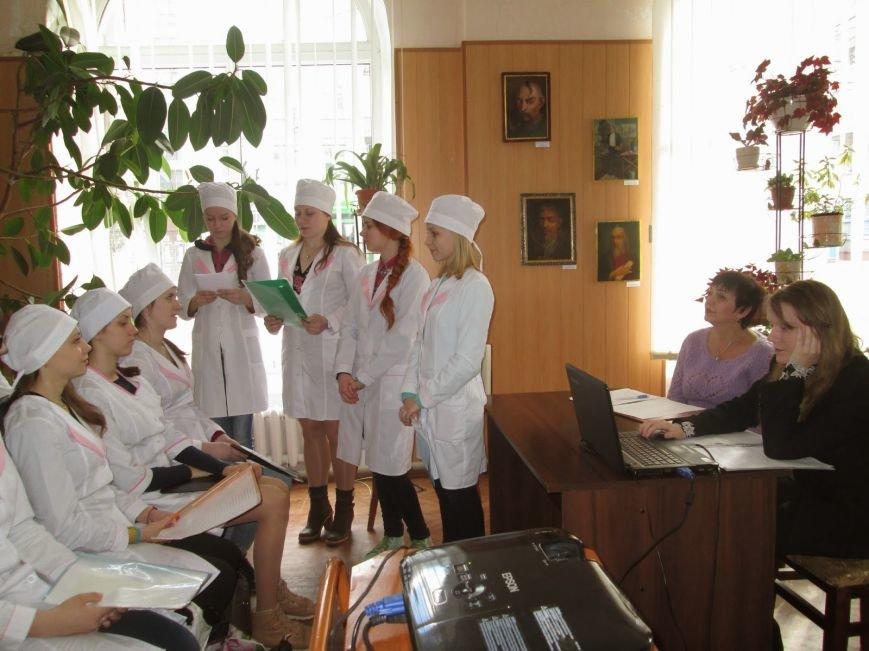 В Днепродзержинской библиотеке презентовали «Шевченко в англоязычном мире», фото-3